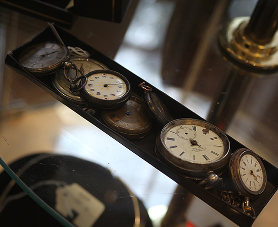 clocks and timepieces ready for auction
